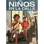 Chris Mercer Books Niños en la calle