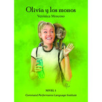 Veromundo Olivia y los monos