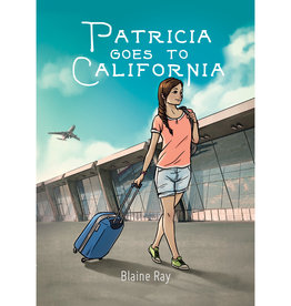 Patricia goes to California