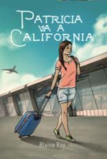Patricia va a California