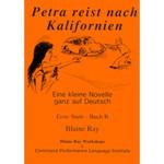 TPRS Books Petra reist nach Kalifornien