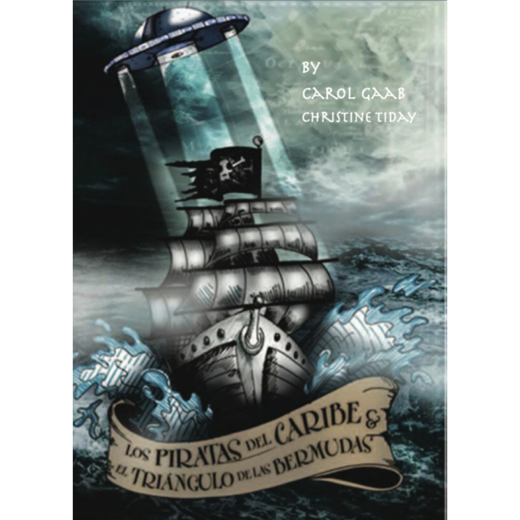 Fluency Matters Los piratas del Caribe y el triángulo de las Bermudas