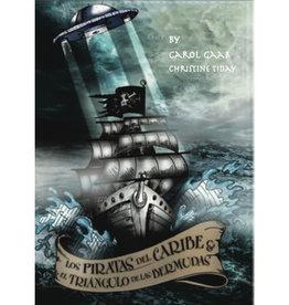 Piratas del Caribe y el triángulo de las Bermudas
