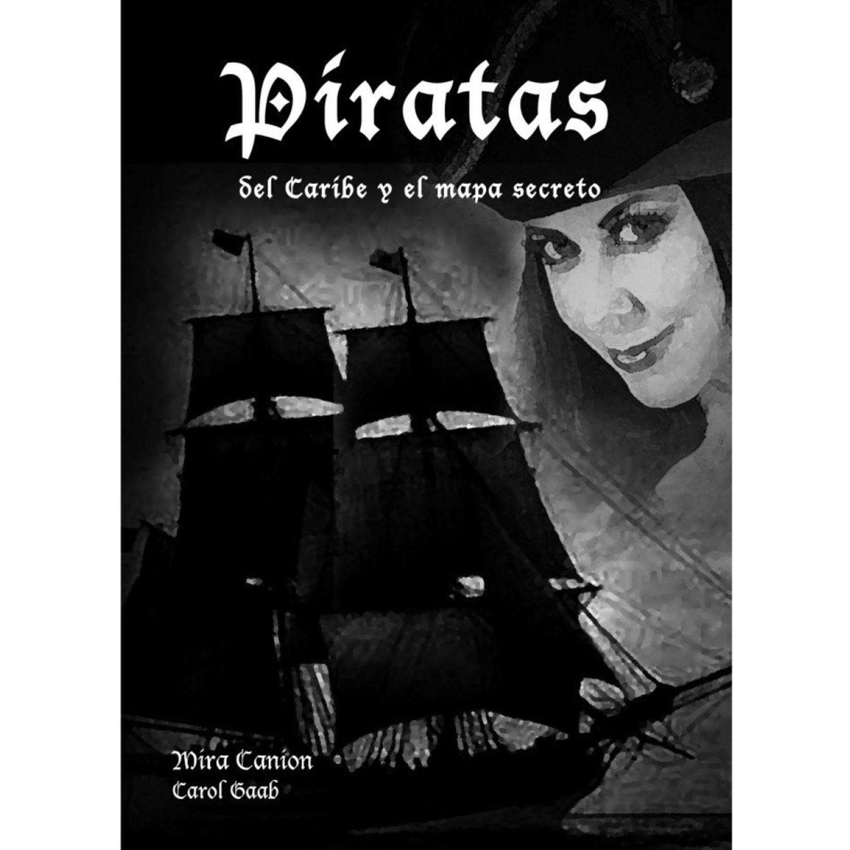 Fluency Matters Piratas del Caribe y el mapa secreto
