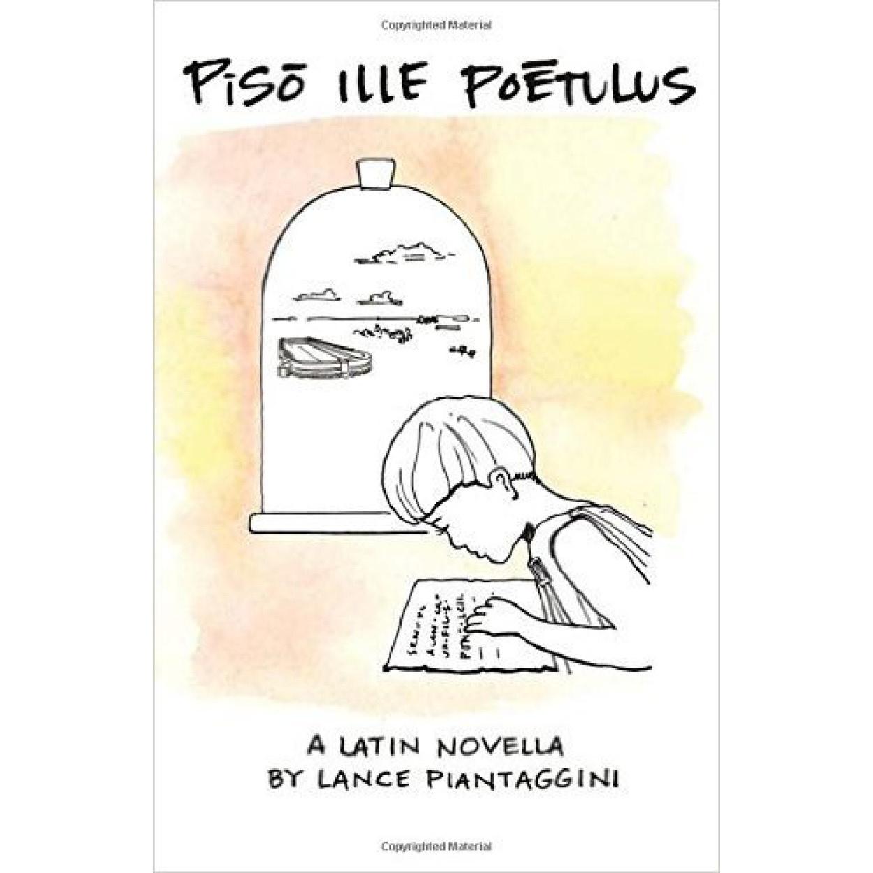 Pīsō Ille Poētulus