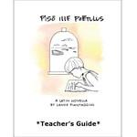 Magister P Pīsō Ille Poētulus - Teacher's Guide