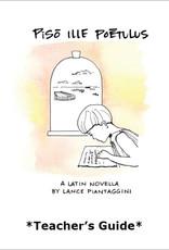 Pīsō Ille Poētulus - Docentenhandleiding