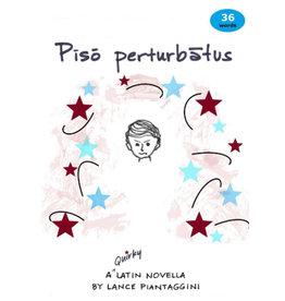 Pīsō perturbātus