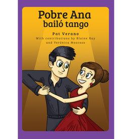 Pobre Ana bailó tango
