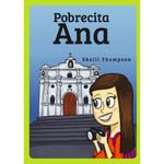TPRS Books Pobrecita Ana, va uno por uno