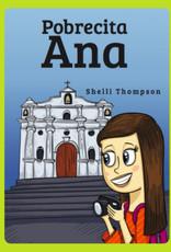 Pobrecita Ana, va uno por uno