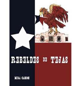 Rebeldes de Tejas