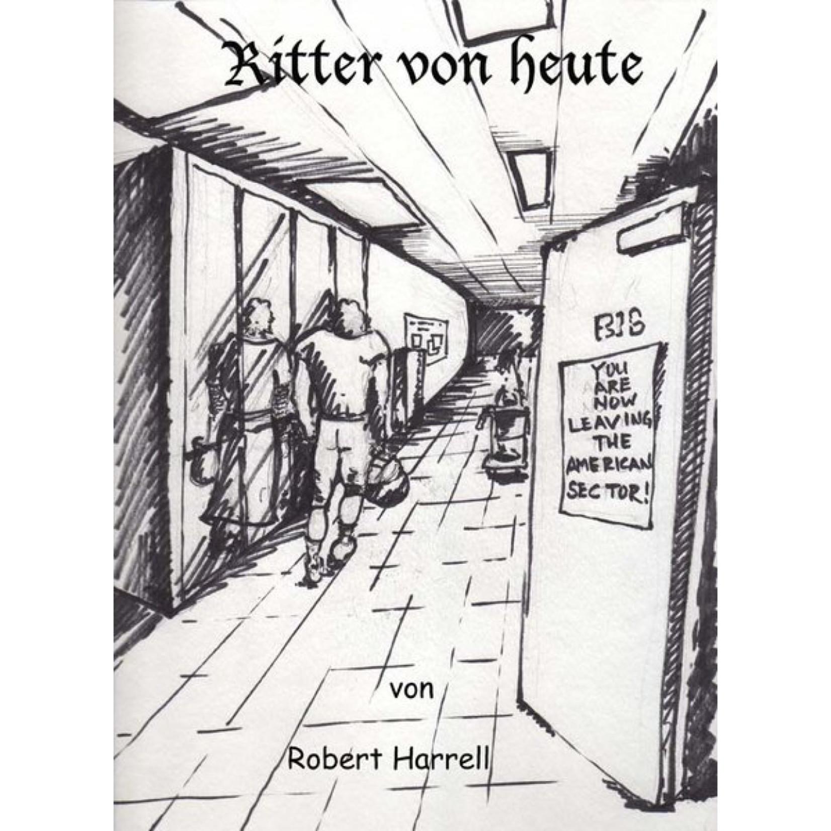 Compelling Input Productions Ritter von Heute