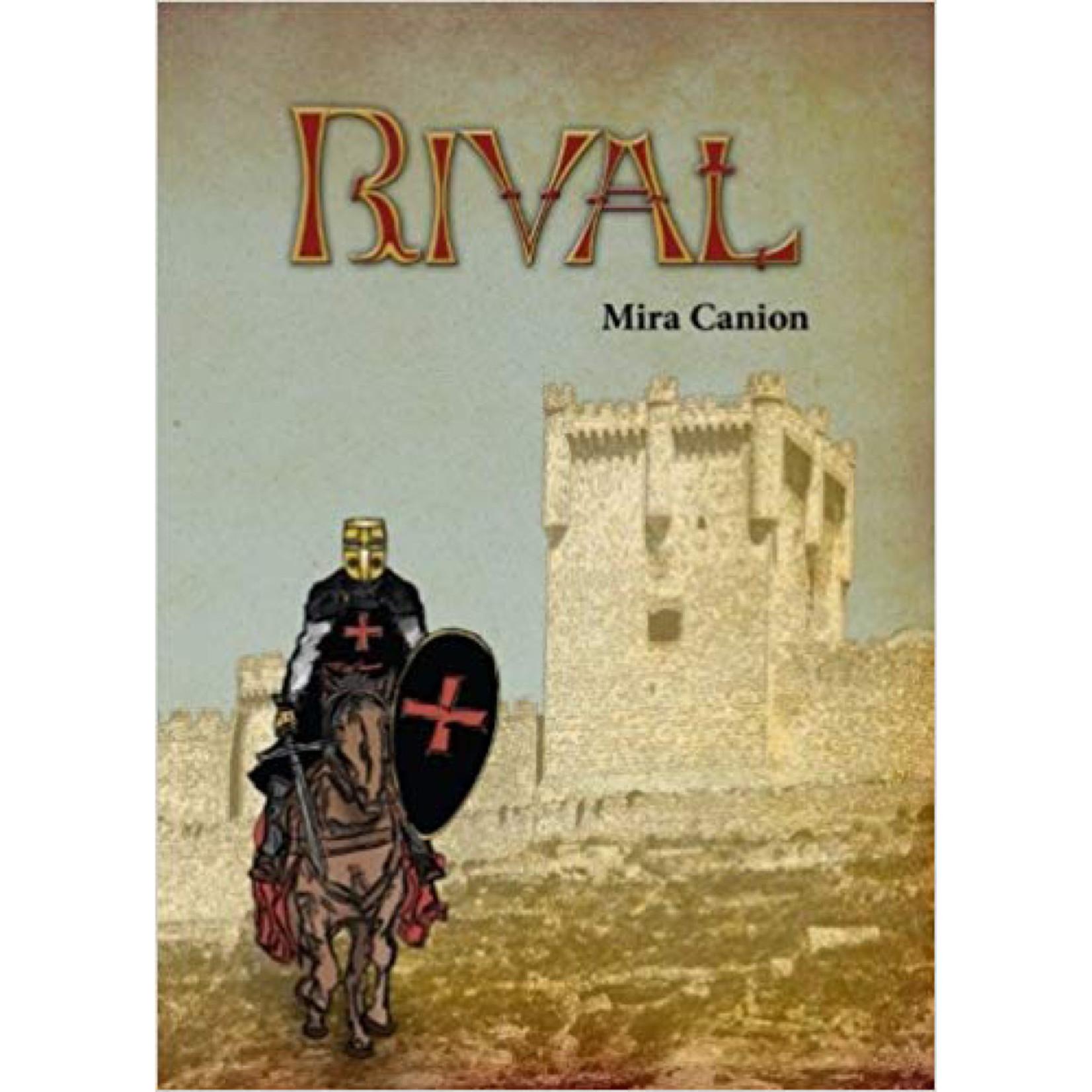 Mira Canion Rival