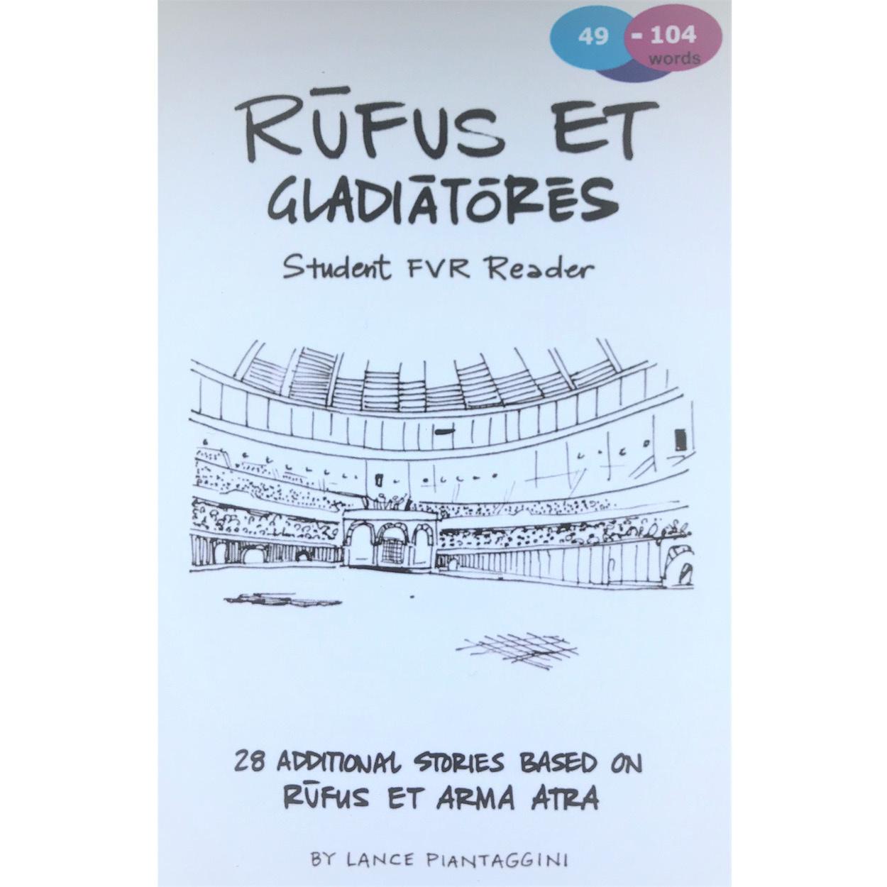Rūfus et gladiātōrēs