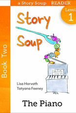 The Piano - A Story Soup reader