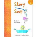 Story Soup - Student Workbook