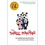 Squid for brains The Three Pandas