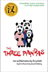 The Three Pandas
