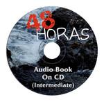 Fluency Matters 48 horas - Luisterboek