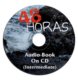 48 horas - Audiobook