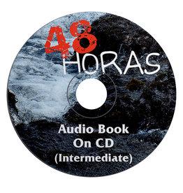 48 horas - Luisterboek