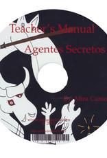 Agentes secretos y el mural de Picasso - Teacher's Guide