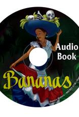 Bananas - Audio Book