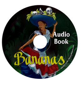 Bananas - Audiobook