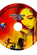 Bianca Nieves y los 7 toritos - Audiobook