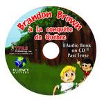 Fluency Matters Brandon Brown à la conquête de Québec - Audiobook
