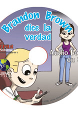 Brandon Brown dice la verdad - Audio Book