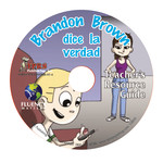 Fluency Matters Brandon Brown dice la verdad - Teacher's Guide
