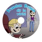 Fluency Matters Brandon Brown dit la vérité - Luisterboek