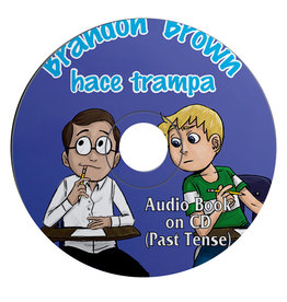 Brandon Brown hace trampa - Audio Book