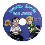 Fluency Matters Brandon Brown hace trampa - Teacher's Guide