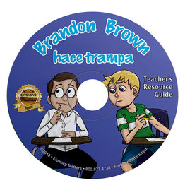 Brandon Brown hace trampa - Teacher's Guide