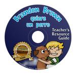 Fluency Matters Brandon Brown quiere un perro - Docentenhandleiding