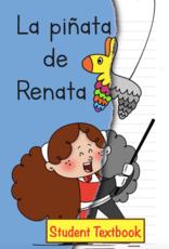 La piñata de Renata - Werkboek