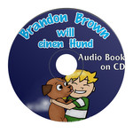 Fluency Matters Brandon Brown will einen Hund - Audiobook