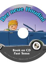 Der neue Houdini - Audio book