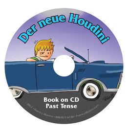 Der neue Houdini - Luisterboek