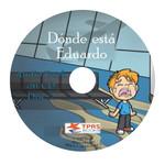 TPRS Books ¿Dónde está Eduardo? - Audiobook