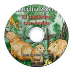 Mira Canion El Capibara con Botas - Luisterboek
