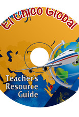 El Chico Global - Teacher's Guide