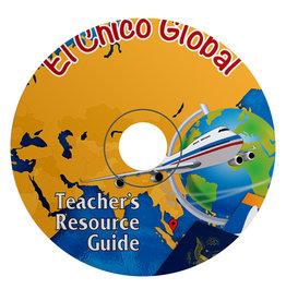 El Chico Global - Docentenhandleiding