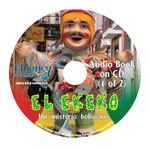 Fluency Matters El Ekeko - Audiobook