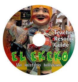 El Ekeko - Teacher's Guide on CD