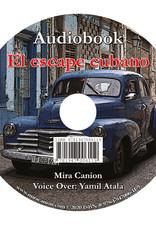 El escape cubano - Luisterboek