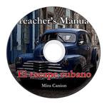 Mira Canion El Escape Cubano - Docentenhandleiding